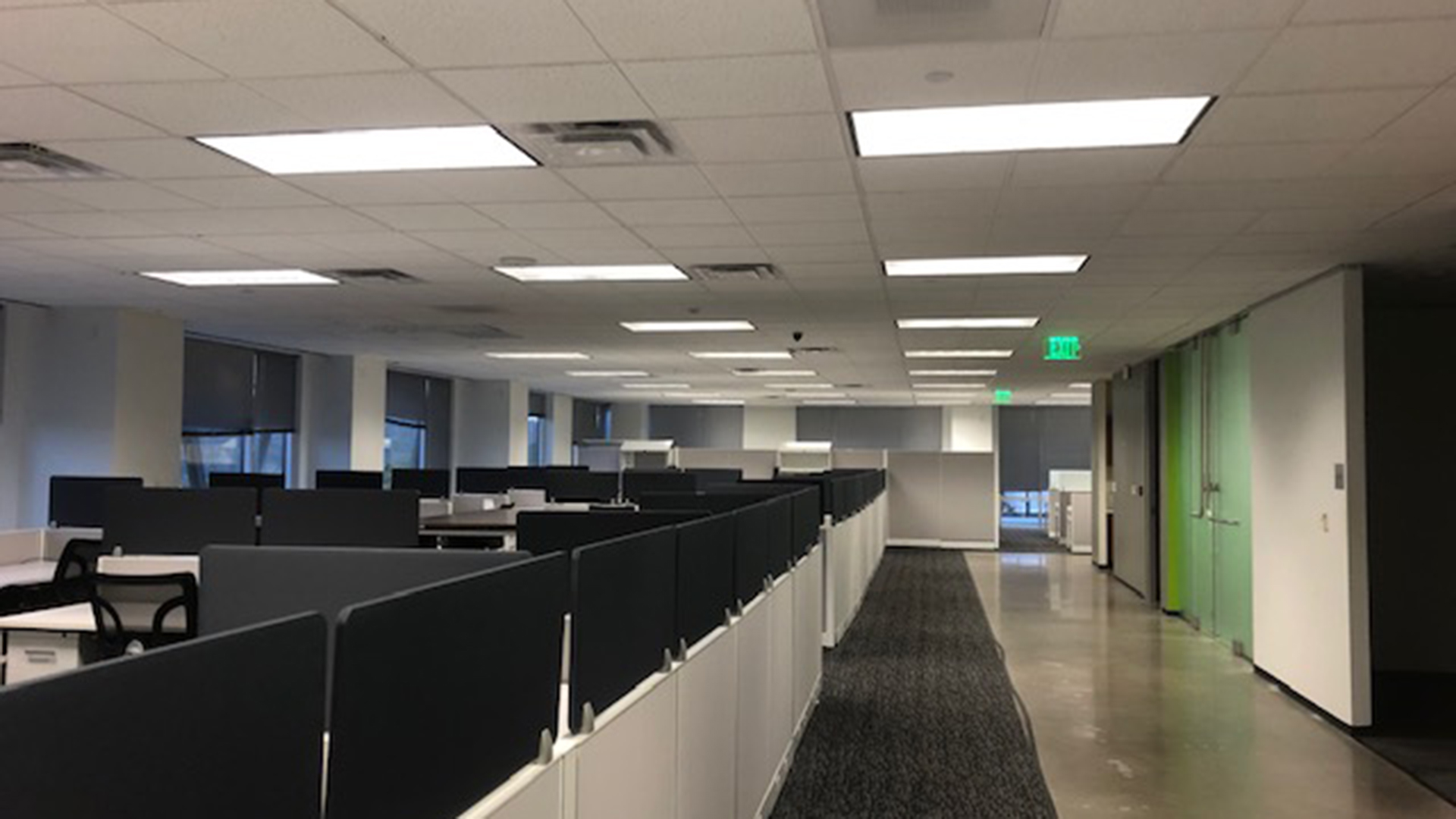 3711 S MoPac office space