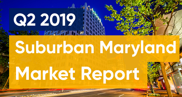 Market Report Suburban Maryland