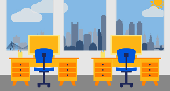 When and How to Transition Out of Your Coworking Space