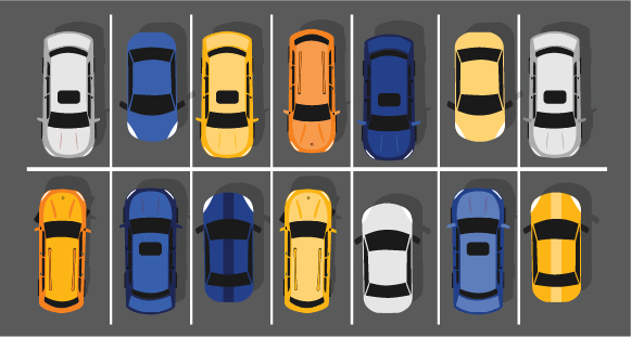 Are We at the Edge of a Parking Crisis?