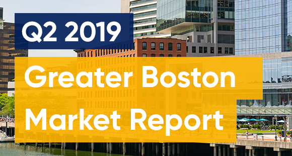 Boston Q2 Market Report