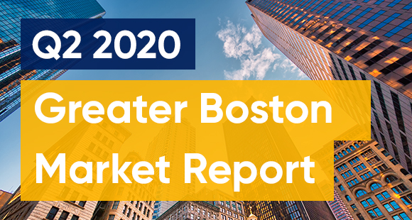 Cresa Boston Q2 2020 Market Report