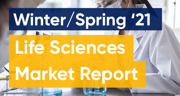 Cresa Boston Market Report 2021 Life Sciences