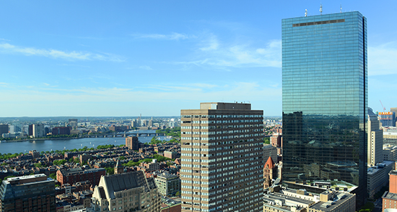 Office Space is Scarce in Boston Nearly Extinct in Cambridge