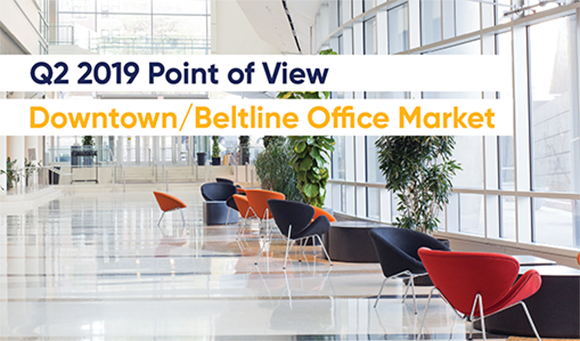 Cresa Alberta Q2 2019 Point of View Market Report