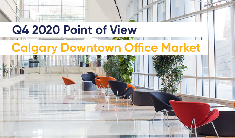 Q4 2020 Cresa Calgary Point of View