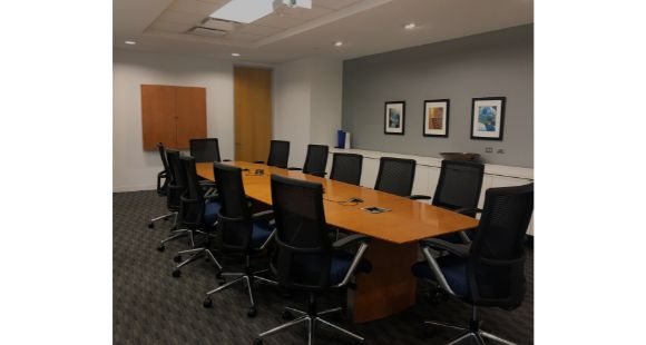 801 Warrenville - conf room 2