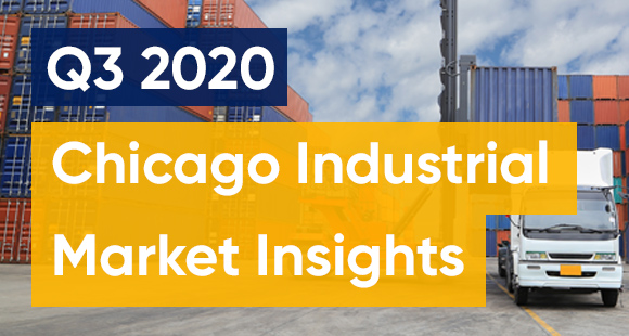 Q3 2020 Industrial Insights