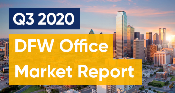Q320 Dallas Fort Worth Office Market Report