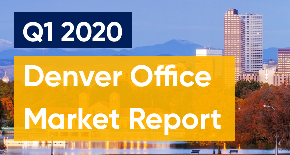 Denver Office Q12020