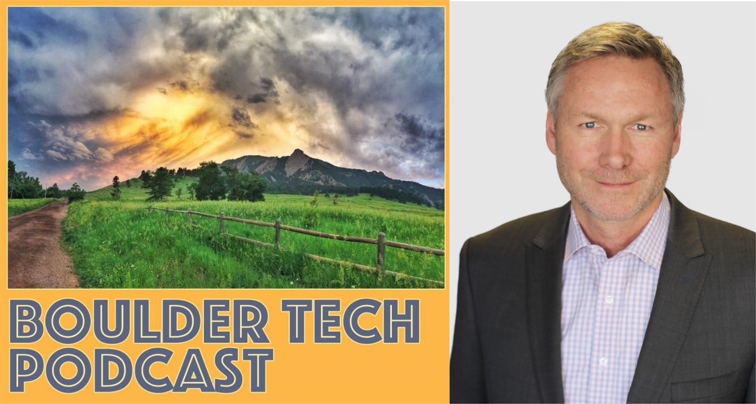 Boulder Tech Podcast with Bill Baldwin
