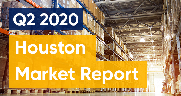 2Q 2020 Houston Industrial Market Report