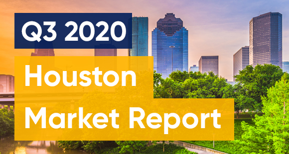 Houston Office Market Report Q3 2020 Thumb