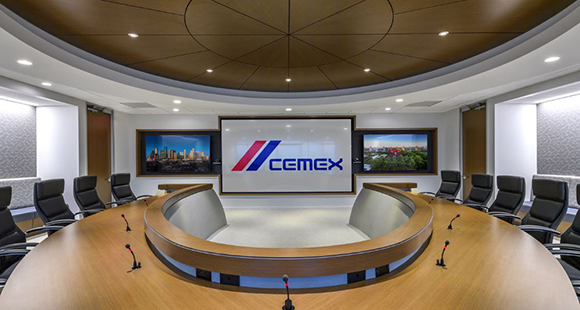 Cemex Conference Room