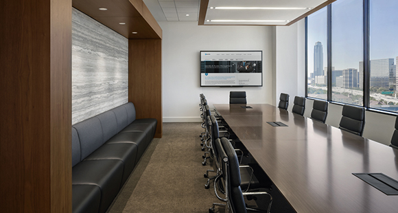 NetIQ Conference Room