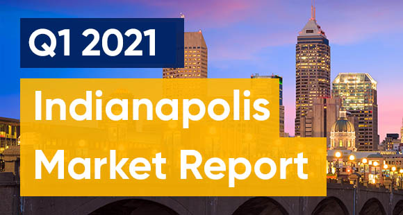 Indianapolis Market Report