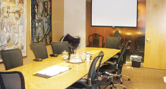 1925 Century Park East Suite 2140 Conference Room