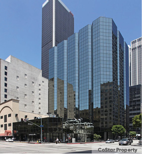 600 Wilshire DowntownLA