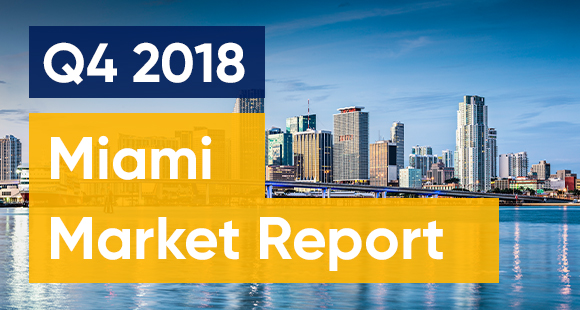Miami Q4 2018 Market Report