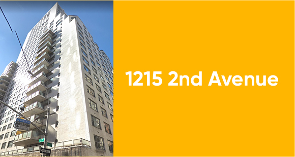 1215 2nd Avenue Building