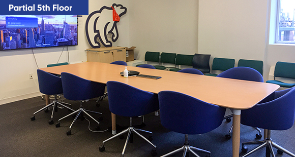 50 West 23rd Street Conference Room