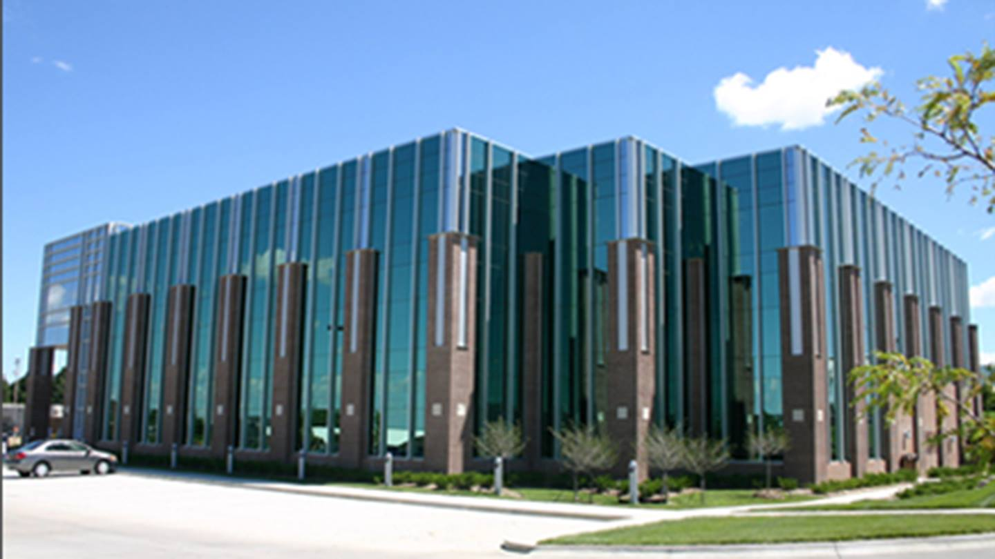 Medical Solutions building