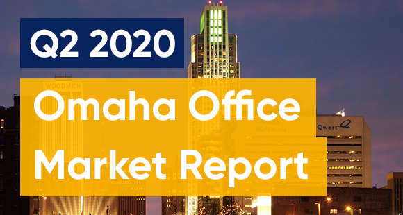 Q2 2020 Omaha Office Market Report