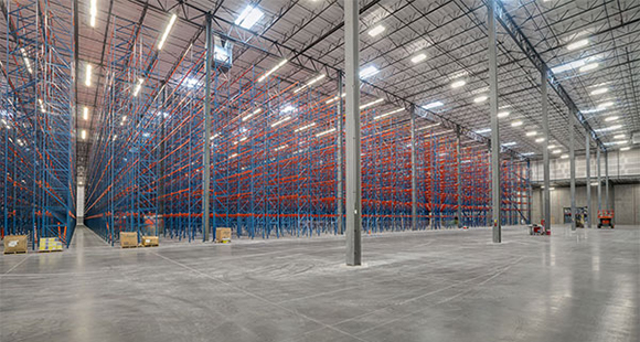 Marshalls Distribution Center