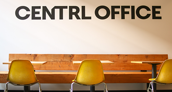 Centrl Office Workspace