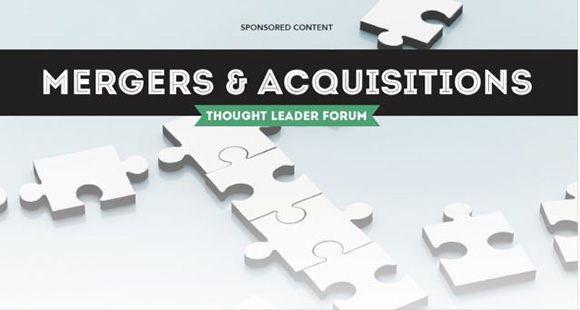 Portland Business Journal Thought Leader Forum