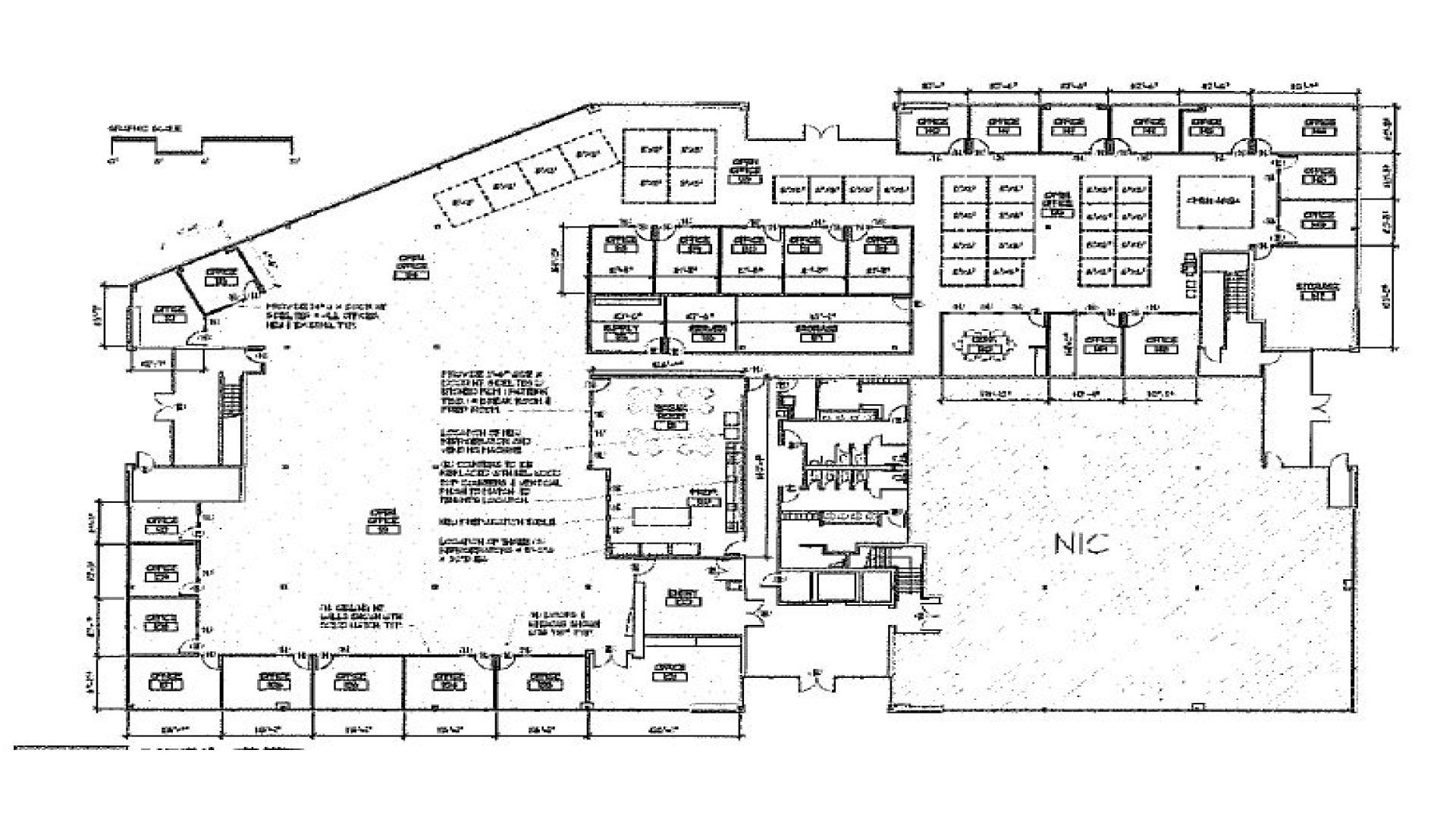 11020 White Rock Road Floorplan