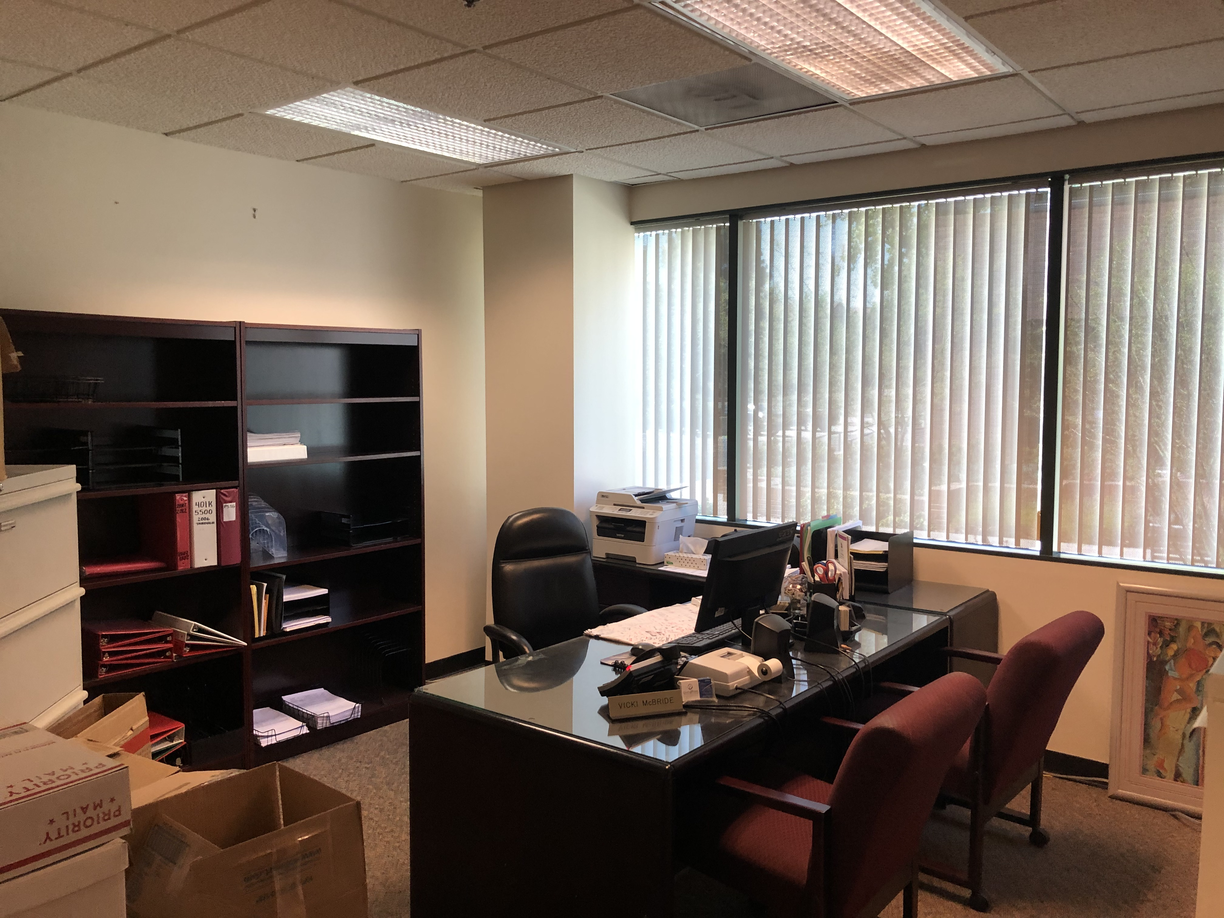 9710 Scranton Rd Sublease San Diego, CA 92121 Office