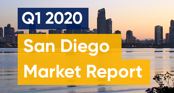 San Diego 20Q1 Office Market Report