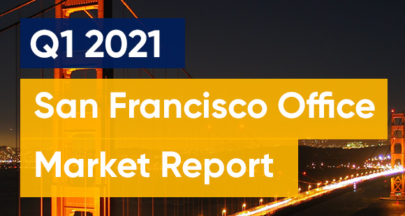 San Francisco Office Market Report