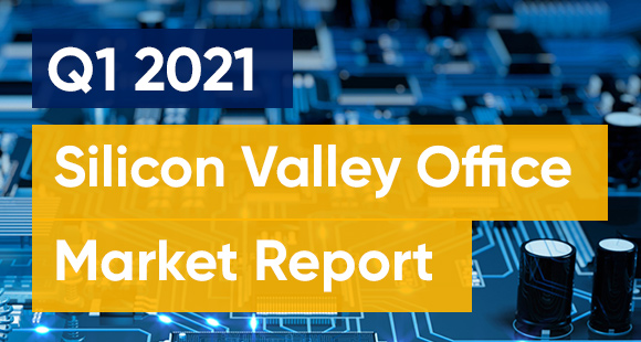 Silicon Valley Office Market Report