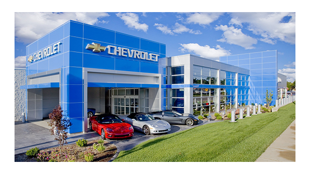 Cresa Assists Elco Chevrolet Cadillac In Earning Funds From