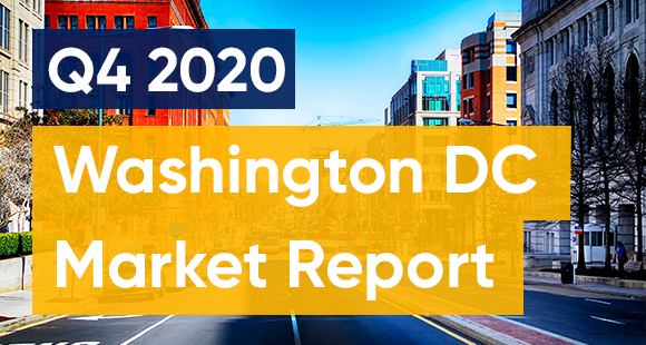 Q4 2020 Market Report Washington DC